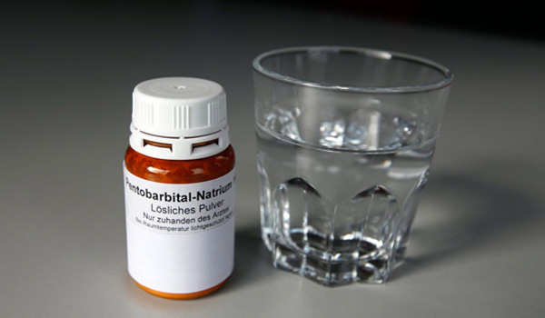 nembutal sodium oral solution