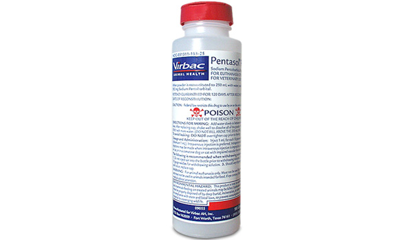 pentasol powder